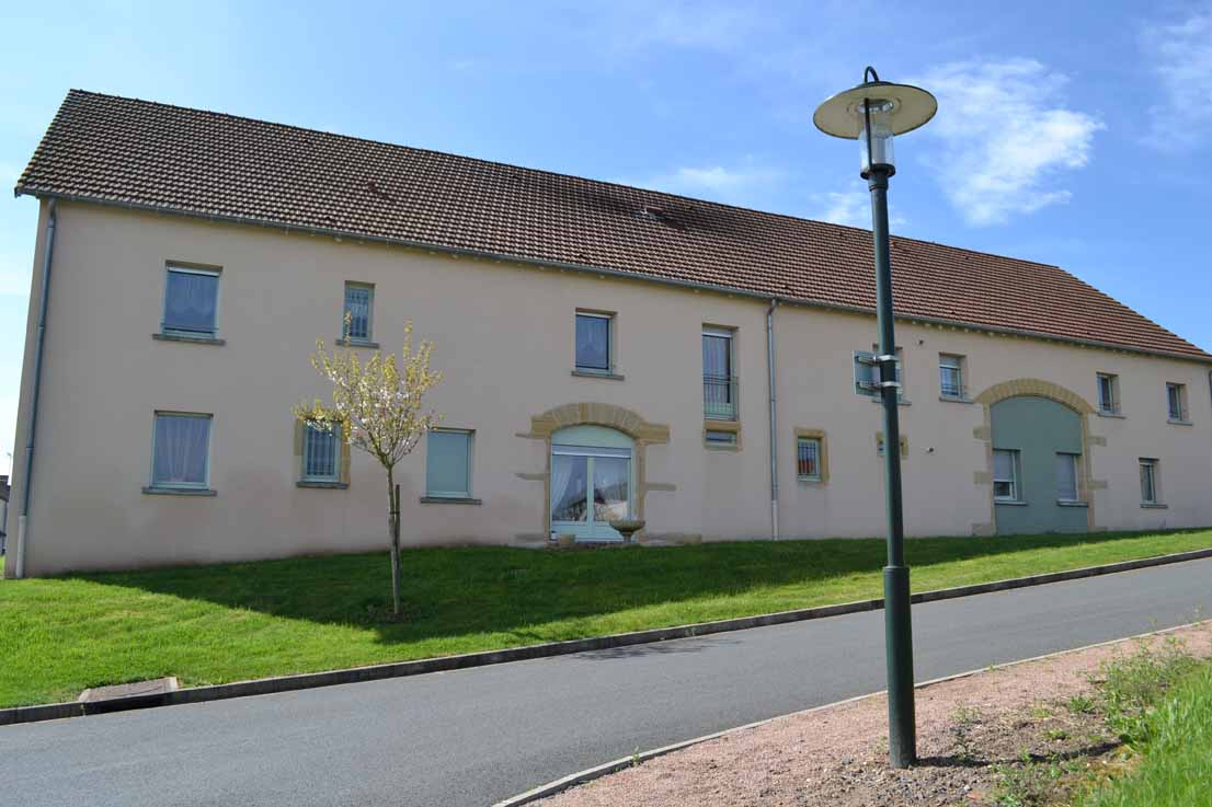 APPARTEMENT T3 / 93,52 m² (AGENCE MOULINS)