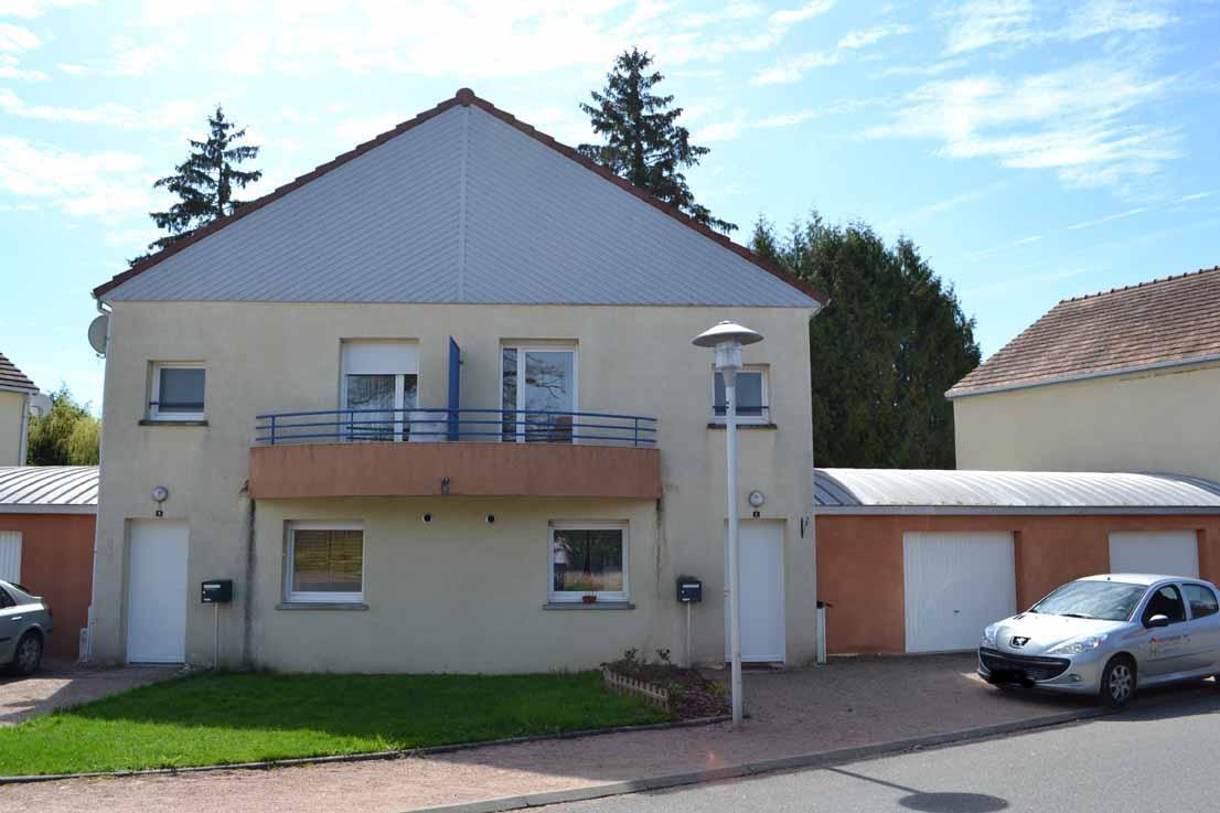 MAISON T3 / 108 m² (AGENCE YZEURE)