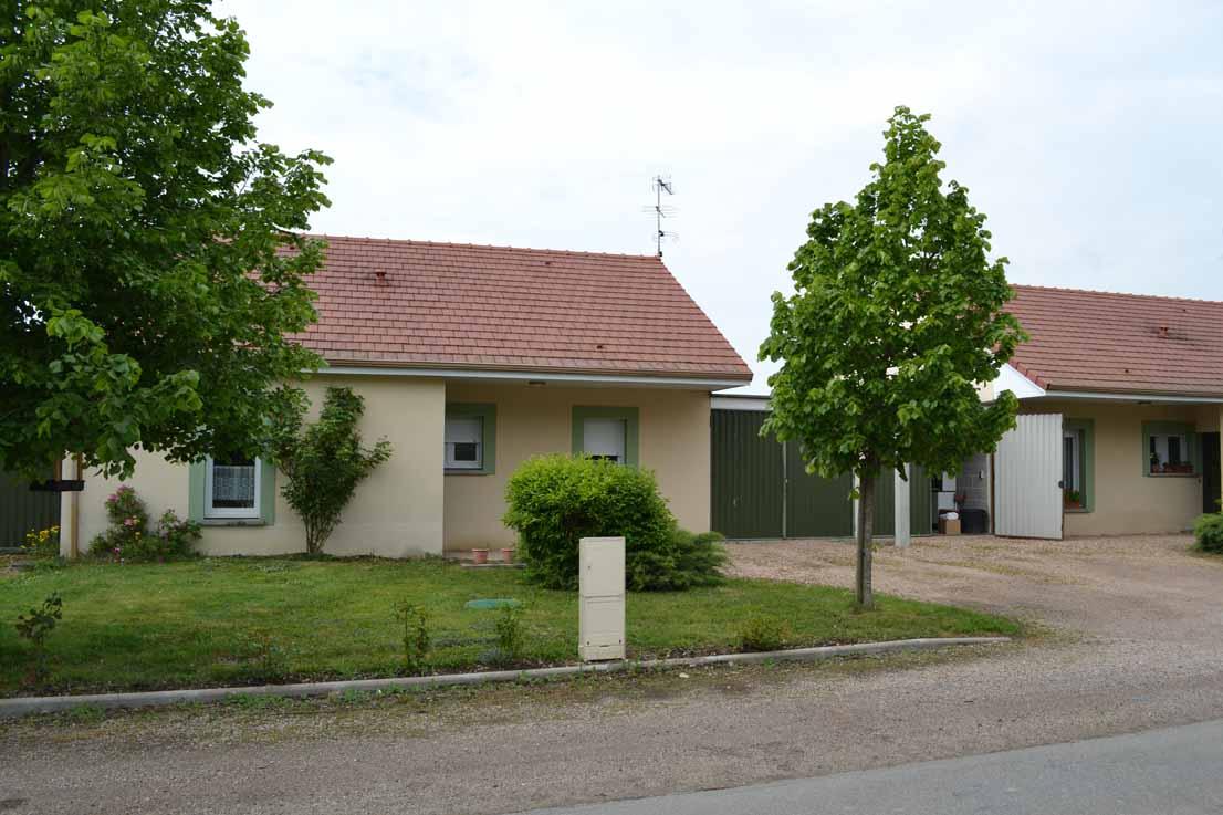 MAISON T4 / 84.01 m² (AGENCE DE CUSSET)
