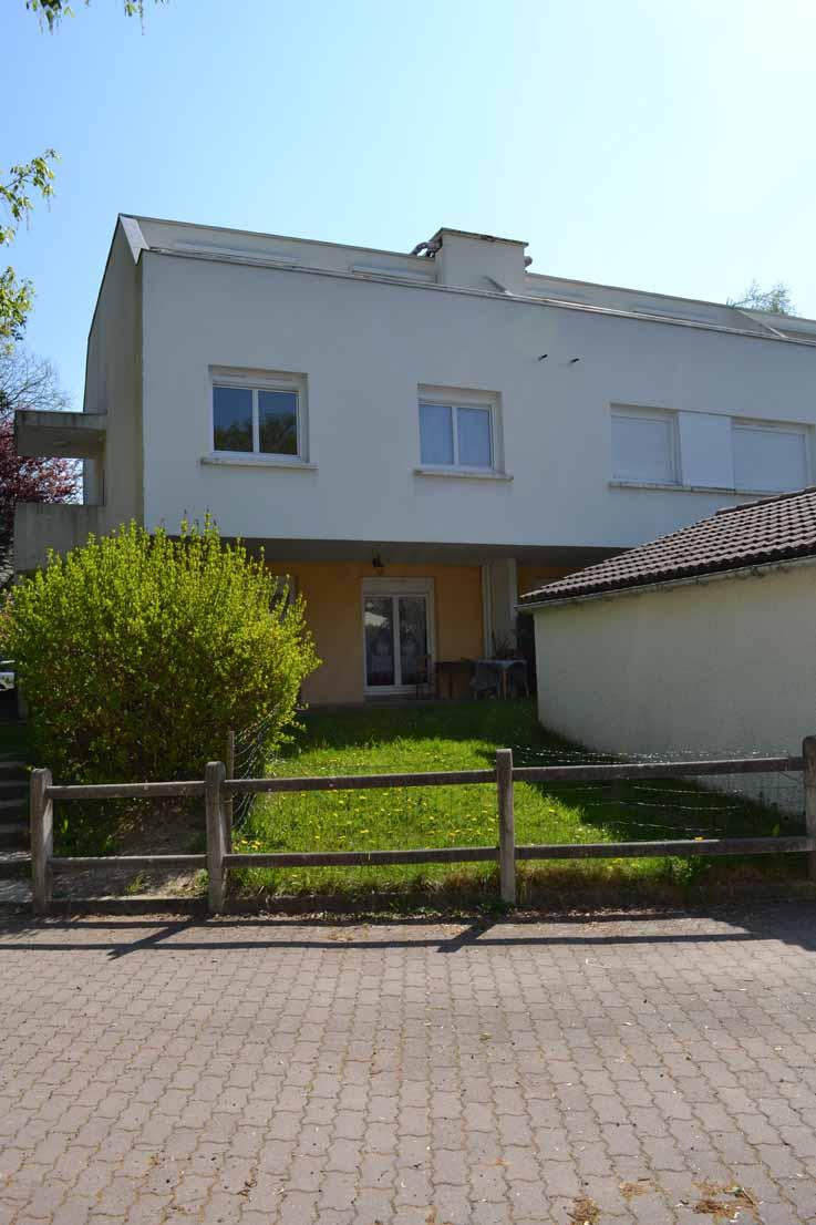 APPARTEMENT T2 / 33.37 m² (AGENCE DE CUSSET)