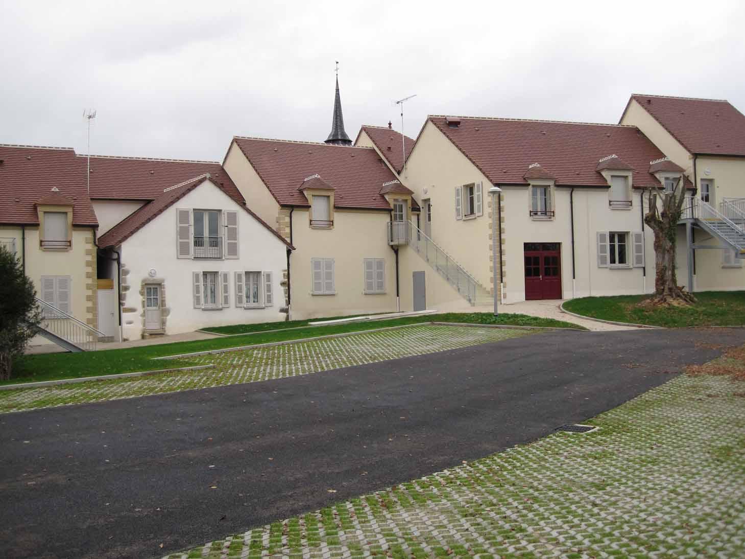 allier habitat annonces immobili res maisons et appartements achat vente location dans l. Black Bedroom Furniture Sets. Home Design Ideas