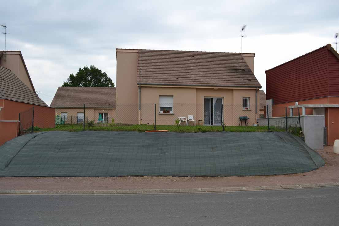 MAISON T4 / 76.58 m² (AGENCE DOMERAT)