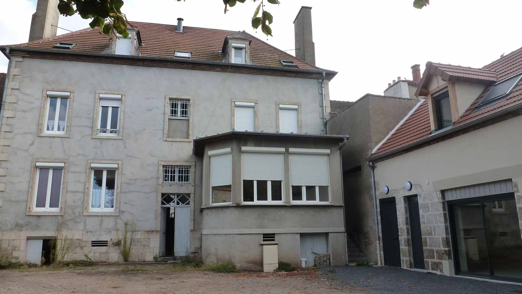 Allier habitat office public de l 39 habitat en allier - Office de tourisme varennes sur allier ...