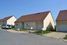 MAISON T4 / 84.47 m² (AGENCE MOULINS)