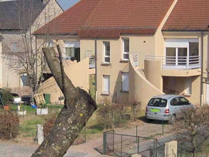 MAISON T4 / 90.3 m² (AGENCE DOMERAT)
