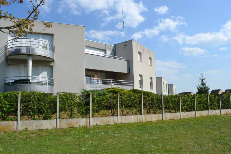 APPARTEMENT T3 / 71 m² (AGENCE MOULINS)