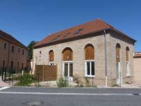 MAISON T3 / 69.63 m² (AGENCE MOULINS)
