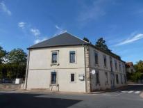 APPARTEMENT T3 / 63.9 m² (AGENCE DE CUSSET)