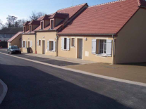 MAISON T4 / 103.8 m² (AGENCE YZEURE)