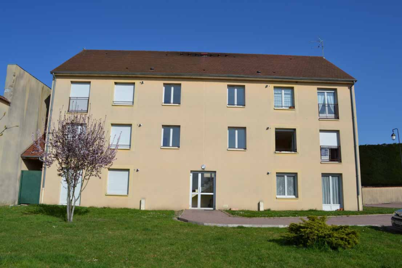 APPARTEMENT T3 / 72.59 m² (AGENCE DOMERAT)
