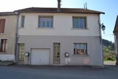 APPARTEMENT T3 / 96 m² (AGENCE DE CUSSET)