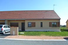 MAISON T4 / 89.6 m² (AGENCE DOMERAT)
