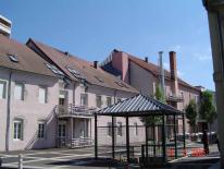 APPARTEMENT T3 / 82 m² (AGENCE DE CUSSET)
