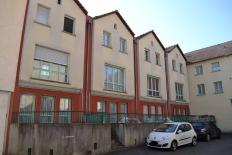APPARTEMENT T3 / 71 m² (AGENCE DE CUSSET)