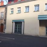 BUREAU   / 100 m² (AGENCE DE CUSSET)