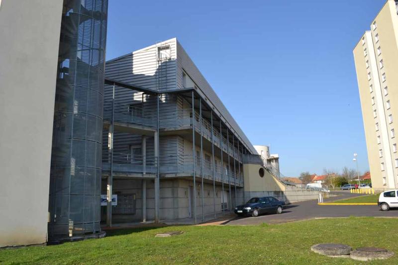 APPARTEMENT T4 / 96 m² (AGENCE DE CUSSET)