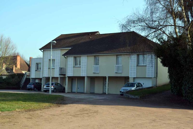 MAISON T3 / 61 m² (AGENCE MOULINS)