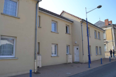 MAISON T3 / 76.4 m² (AGENCE YZEURE)