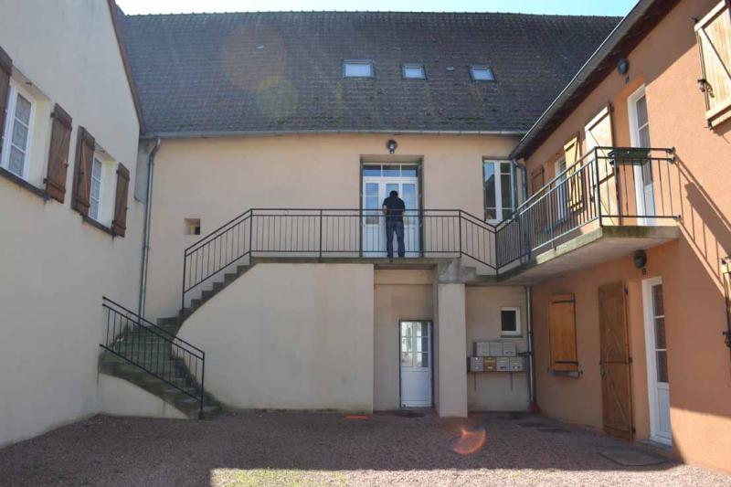 MAISON T4 / 94 m² (AGENCE MOULINS)