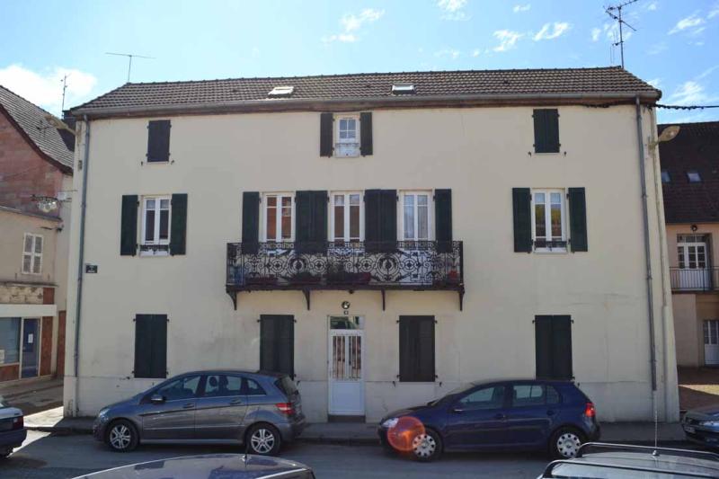 MAISON T2 / 43 m² (AGENCE MOULINS)
