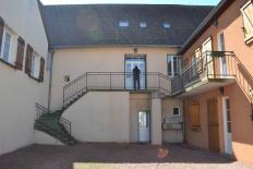 MAISON T4 / 91 m² (AGENCE MOULINS)