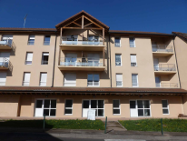 APPARTEMENT T2 / 48.12 m² (AGENCE MOULINS)