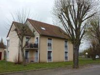 APPARTEMENT T5 / 110 m² (AGENCE DE CUSSET)