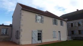 APPARTEMENT T2 / 58.69 m² (AGENCE DE CUSSET)