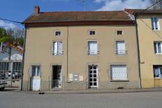MAISON T2 / 42 m² (AGENCE DE CUSSET)