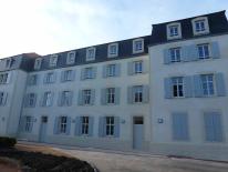 APPARTEMENT T3 / 71.2 m² (AGENCE DE CUSSET)