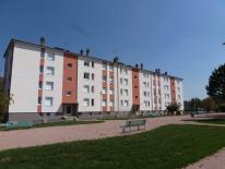 APPARTEMENT T2 / 46 m² (AGENCE DE CUSSET)