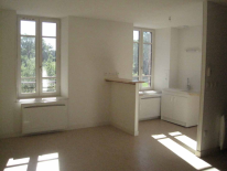 APPARTEMENT T3 / 73.1 m² (AGENCE DOMERAT)