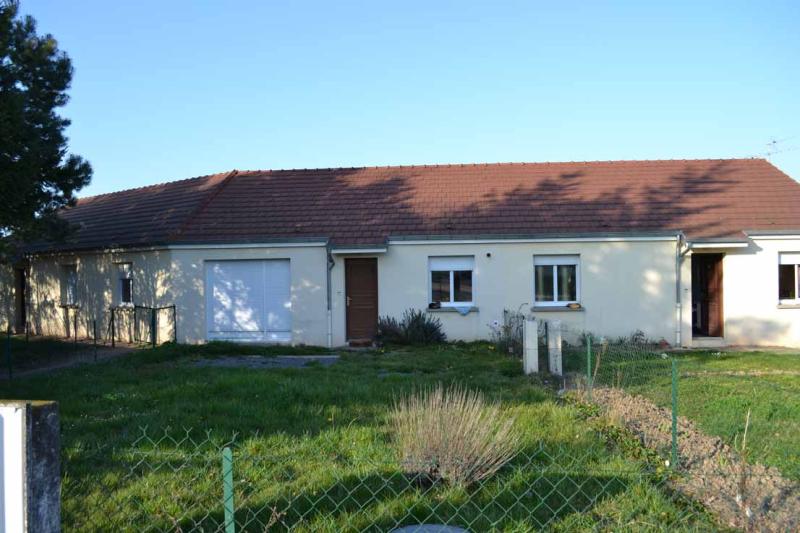 MAISON T4 / 82.55 m² (AGENCE DOMERAT)