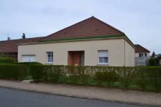 MAISON T4 / 83.17 m² (AGENCE MOULINS)