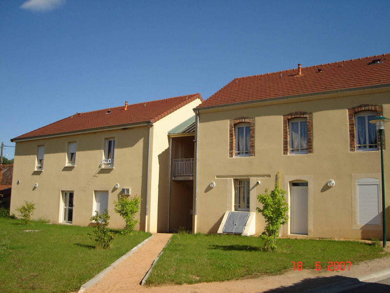 APPARTEMENT T3 / 68.85 m² (AGENCE MOULINS)