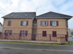 APPARTEMENT T3 / 57.93 m² (AGENCE MOULINS)