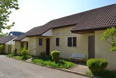 MAISON T1 / 36.4 m² (AGENCE DE CUSSET)