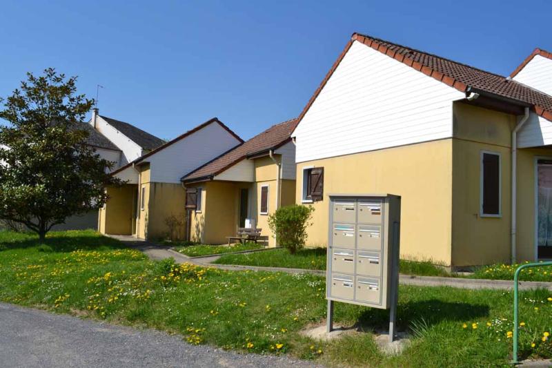 MAISON T1 / 36.75 m² (AGENCE DE CUSSET)