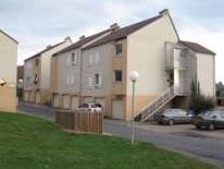 APPARTEMENT T3 / 72 m² (AGENCE DE CUSSET)