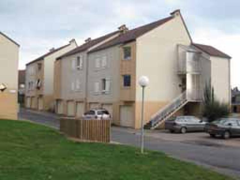 APPARTEMENT T4 / 87 m² (AGENCE DE CUSSET)