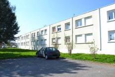 APPARTEMENT T3 / 68.46 m² (AGENCE DE CUSSET)