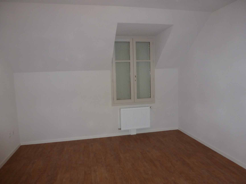 MAISON T2 / 70.96 m² (AGENCE DOMERAT)