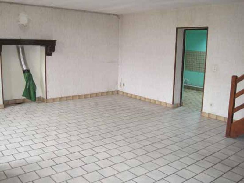 MAISON T4 / 123 m² (Julien ADAM)