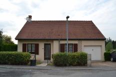 MAISON T3 / 91 m² (AGENCE DOMERAT)