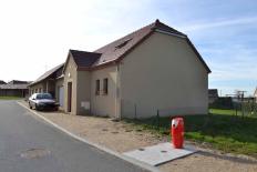MAISON T4 / 84.64 m² (AGENCE YZEURE)