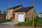 MAISON T4 / 87 m² (AGENCE DE CUSSET)