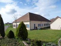 MAISON T4 / 86.6 m² (AGENCE YZEURE)