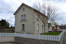 APPARTEMENT T3 / 61 m² (AGENCE DE CUSSET)