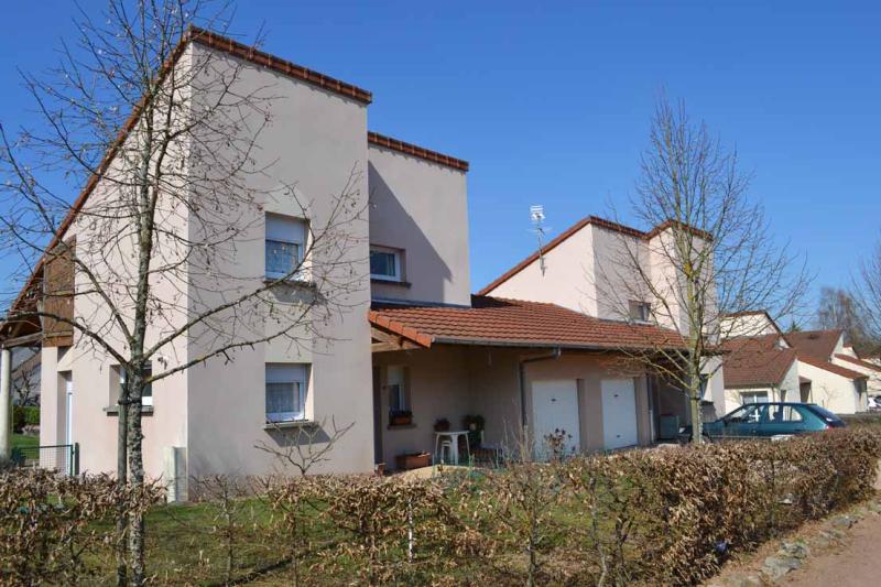 MAISON T4 / 87.8 m² (AGENCE DOMERAT)