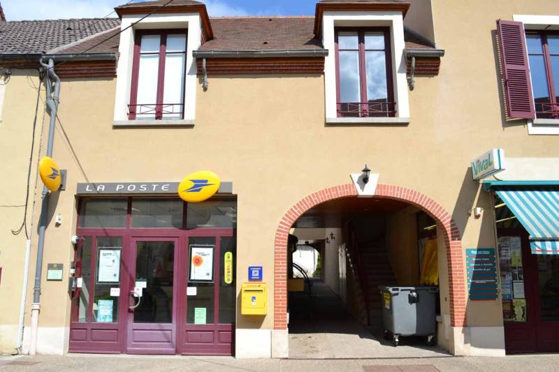APPARTEMENT T3 / 72.16 m² (AGENCE DE CUSSET)
